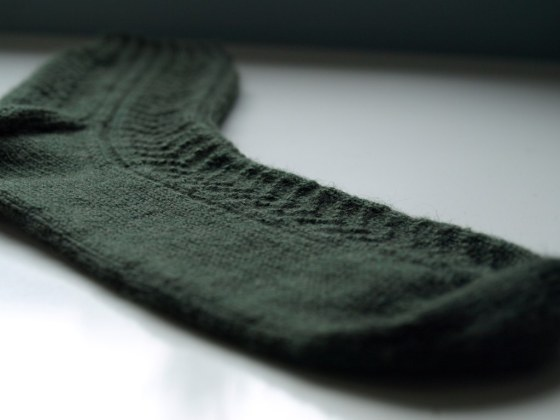 lone sock